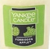 Forbidden Apple